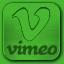 Chaine VIMEO